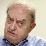 Maurizio Landini: dalla lezione di Macaluso la speranza di cambiare la società
