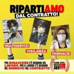 #RipartiAmodalcontratto