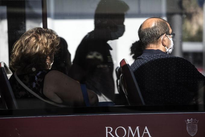 Le due facce del trasporto pubblico