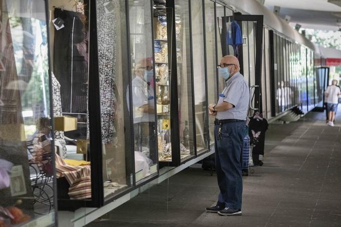Il record: i pensionati italiani i più tassati in Europa