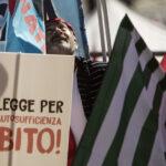 Sindacati: subito una legge quadro nazionale sulla non autosufficienza
